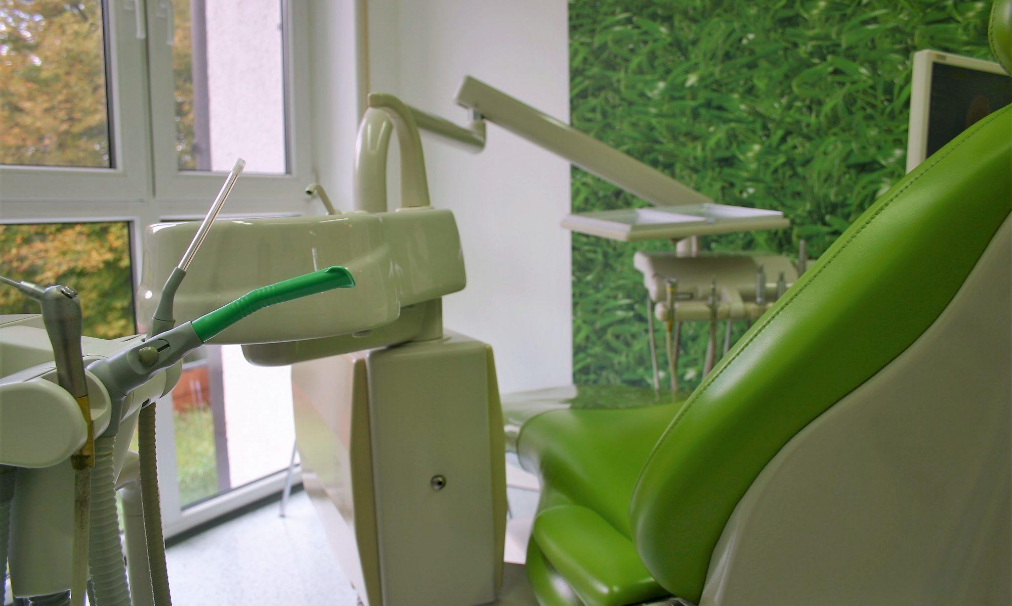 Zahnarztpraxis Dr. Seck
